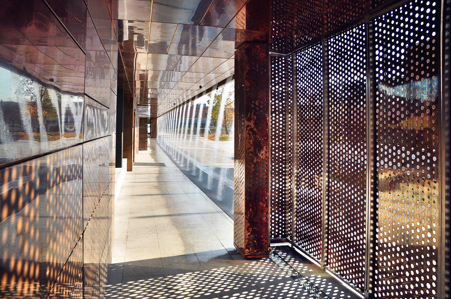 Architectural Copper Awards Winners Announced
