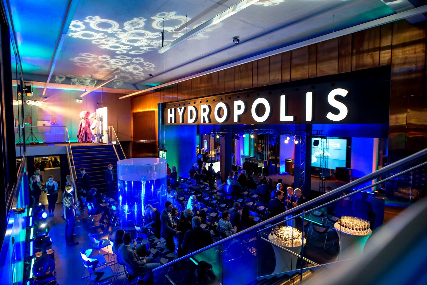 Hydropolis gospodarzem V Forum Promocji Turystycznej