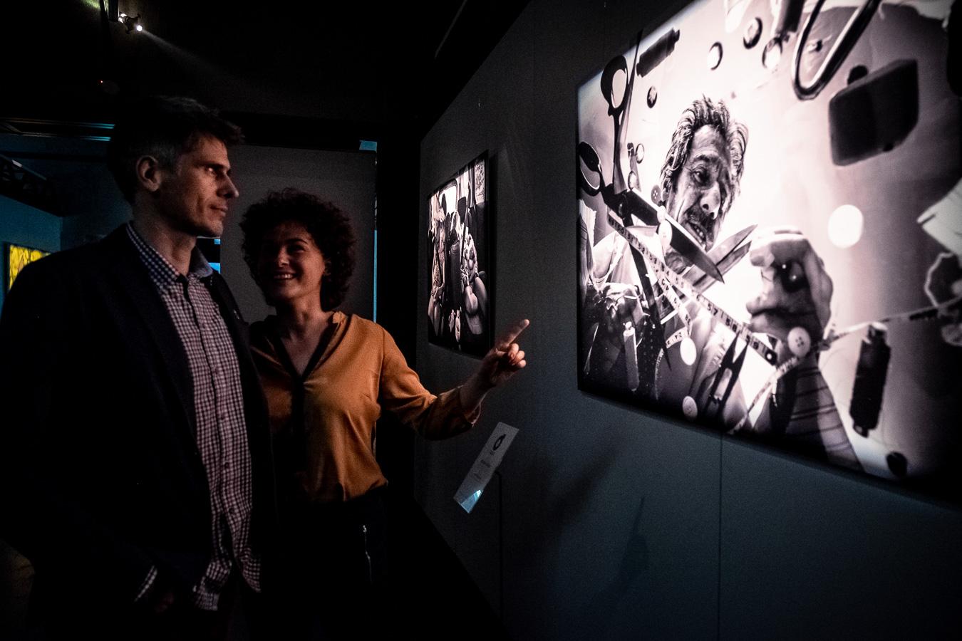 Wystawa National Geographic w Hydropolis